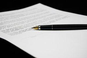 Jak napisać wniosek o odszkodowanie szkody łowieckie?